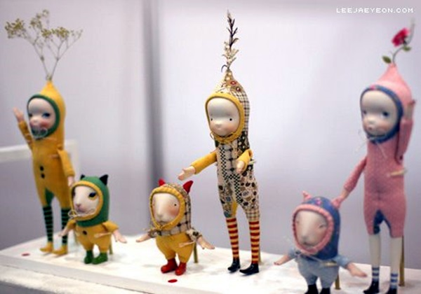 Creative and Beautiful Examples of Ceramic Arts (21)
