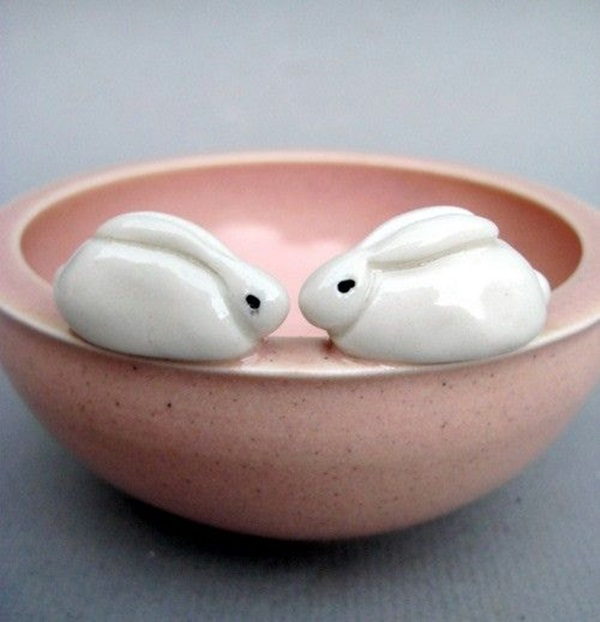 Creative and Beautiful Examples of Ceramic Arts (24)