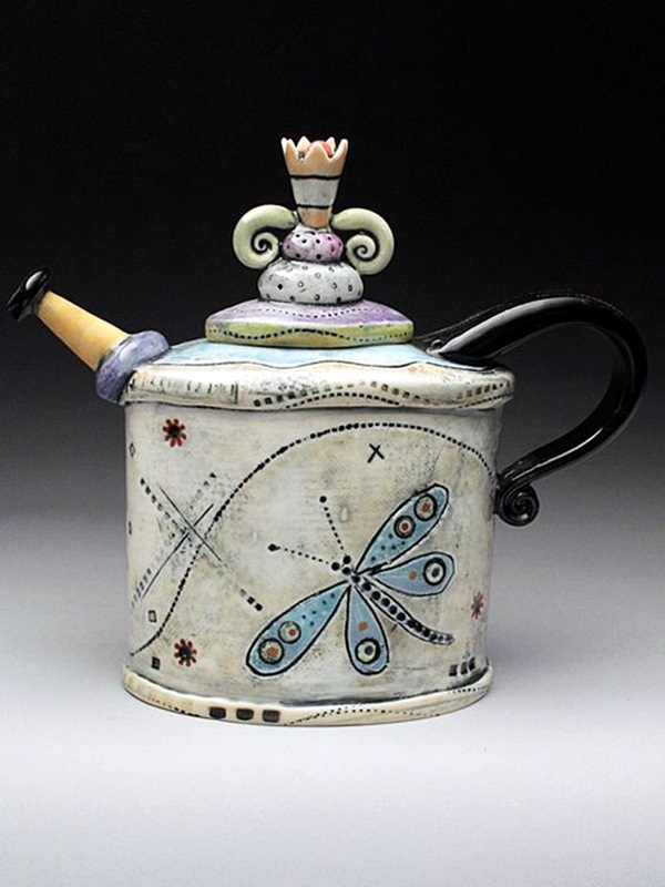 Creative and Beautiful Examples of Ceramic Arts (30)