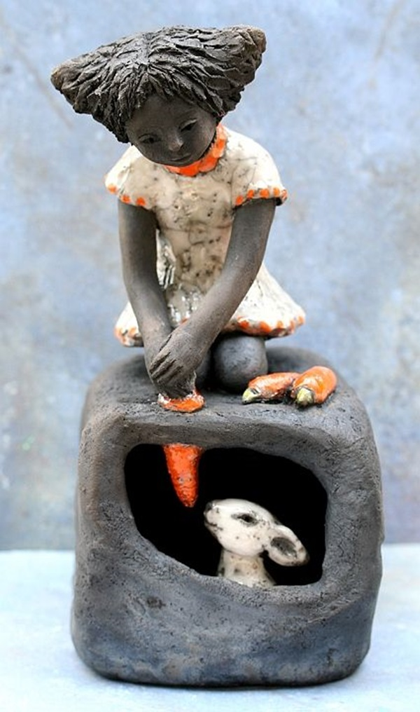 Creative and Beautiful Examples of Ceramic Arts (37)