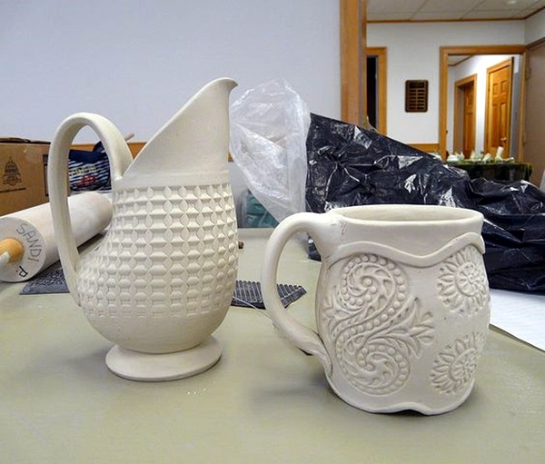 Creative and Beautiful Examples of Ceramic Arts (4)