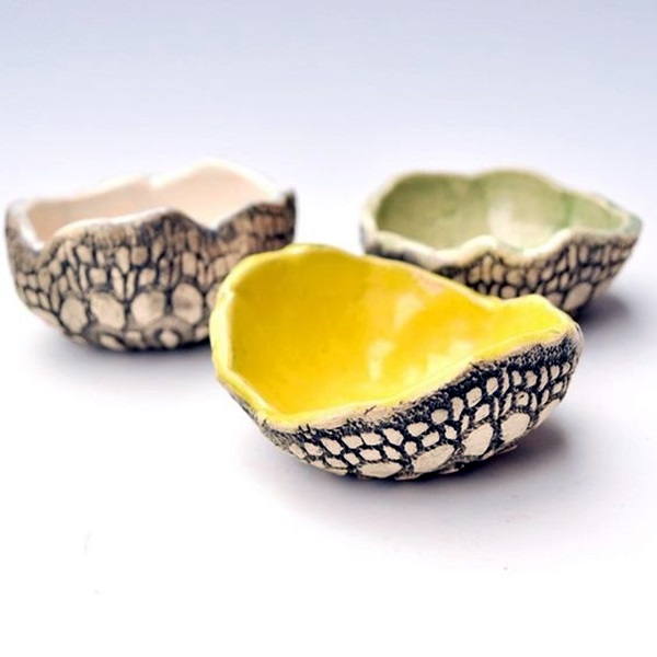 Creative and Beautiful Examples of Ceramic Arts (8)