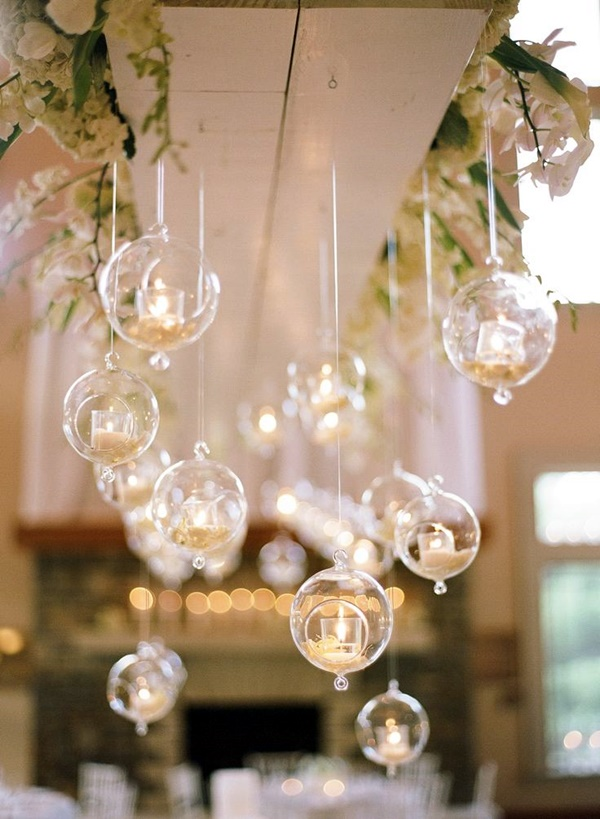 40 Impossibly Creative Hanging Decoration Ideas - Bored Art on Picture Hanging Idea  id=98979