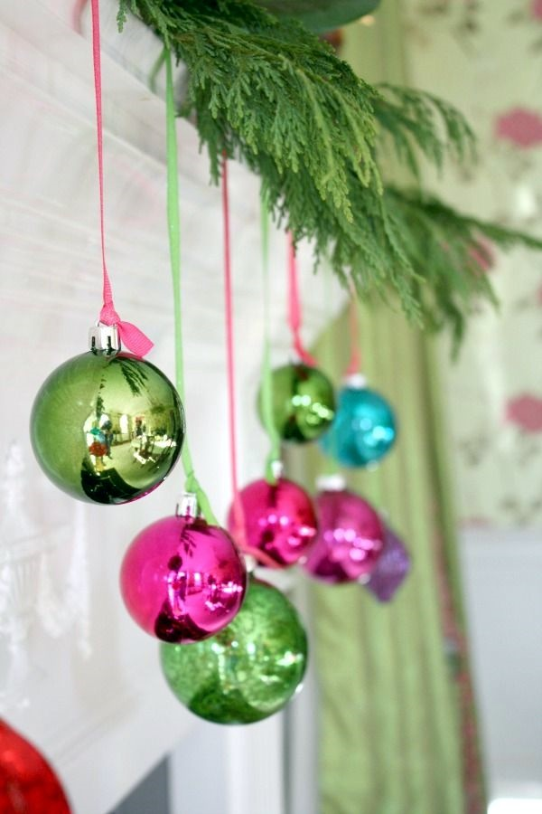 Impossibly Creative Hanging Decoration Ideas (19)