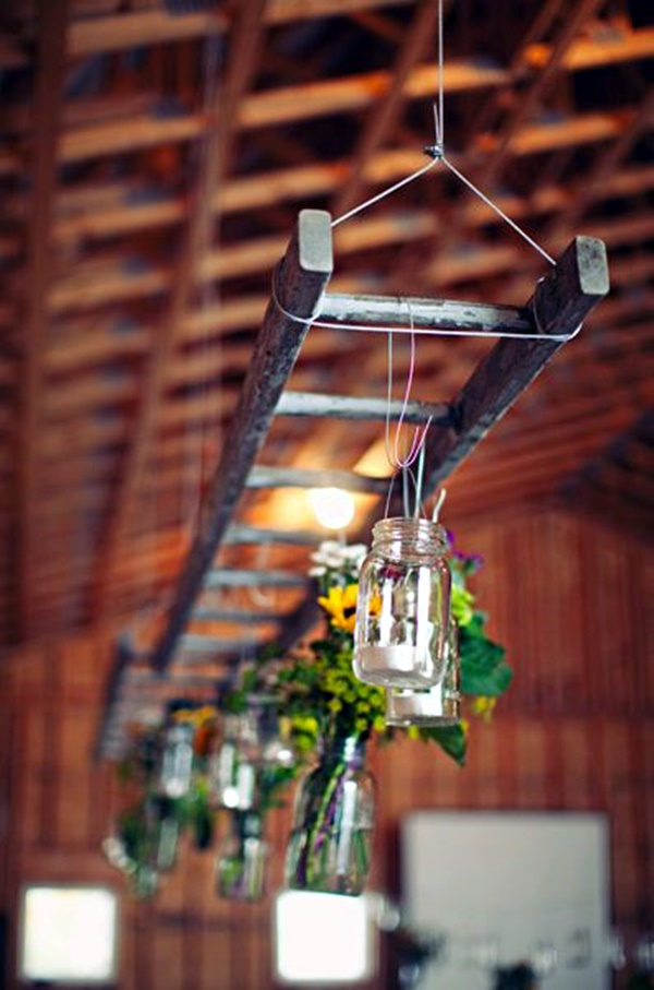 Impossibly Creative Hanging Decoration Ideas (28)