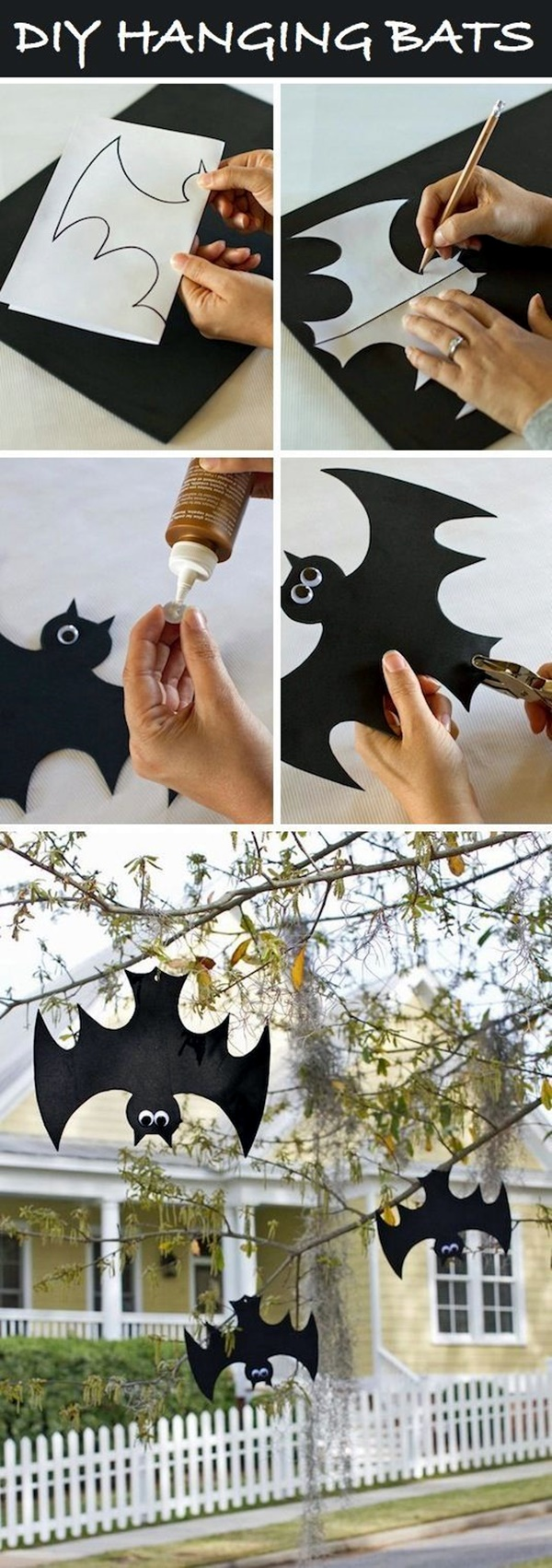 Impossibly Creative Hanging Decoration Ideas (3)