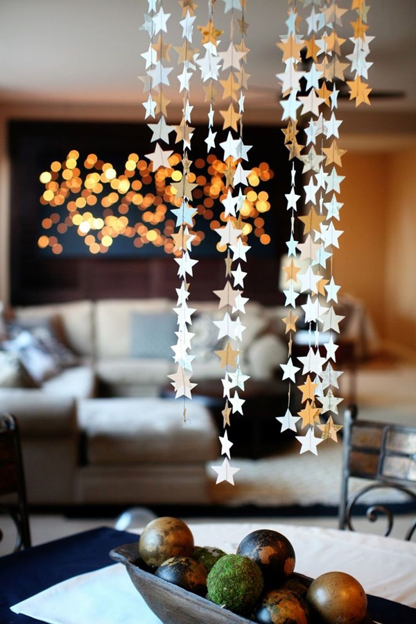 Impossibly Creative Hanging Decoration Ideas (32)