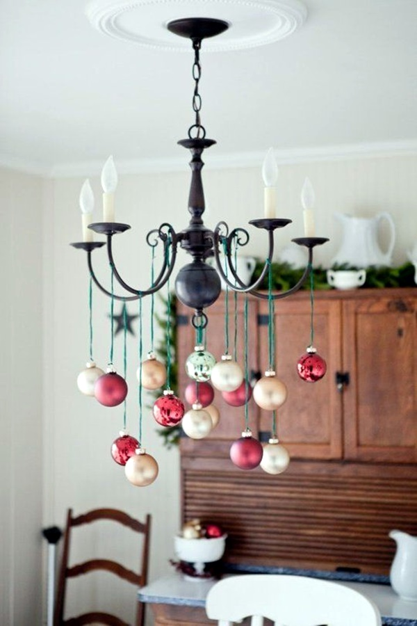 Impossibly Creative Hanging Decoration Ideas (33)