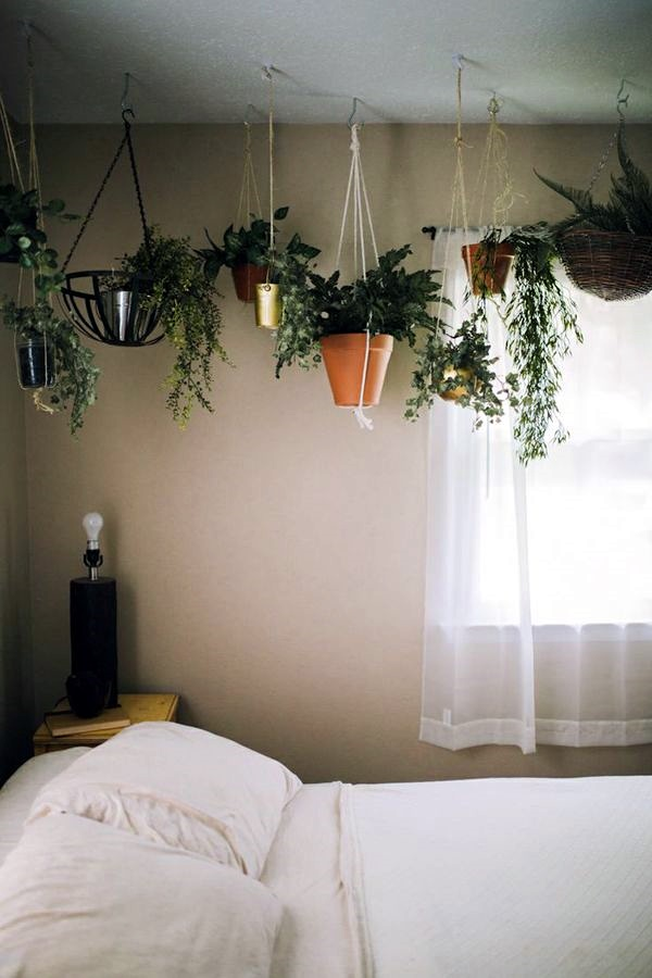 Impossibly Creative Hanging Decoration Ideas (7)