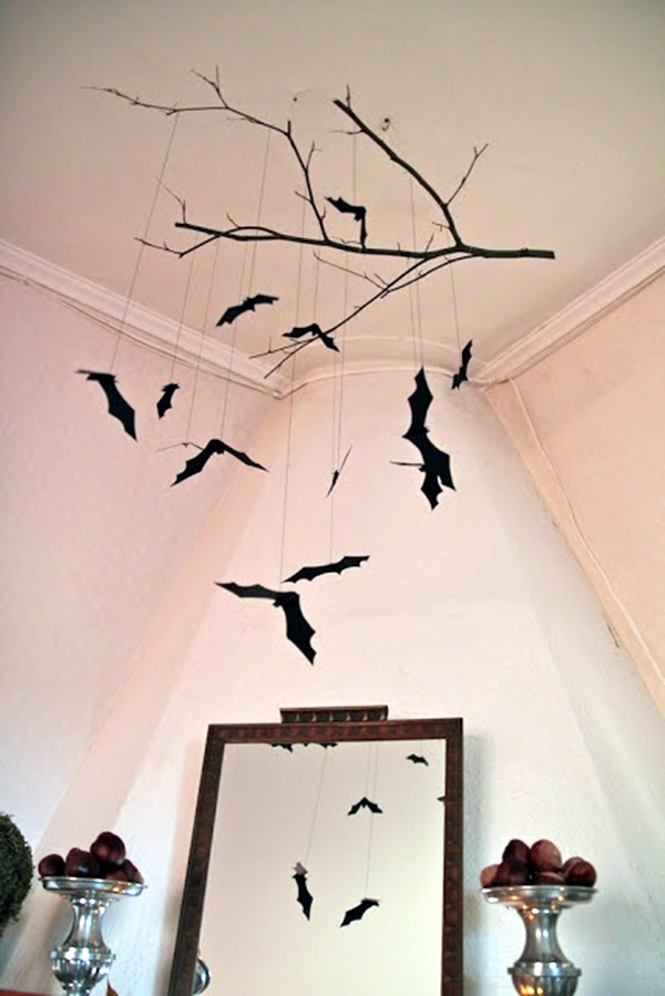 Impossibly Creative Hanging Decoration Ideas (8)