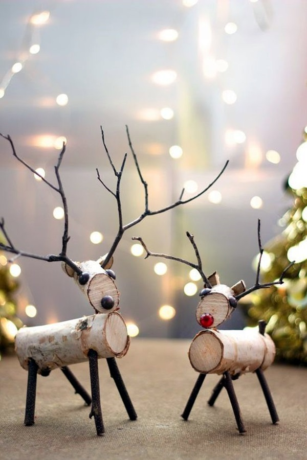 Inspirational Tree Branches Decoration Ideas (13)