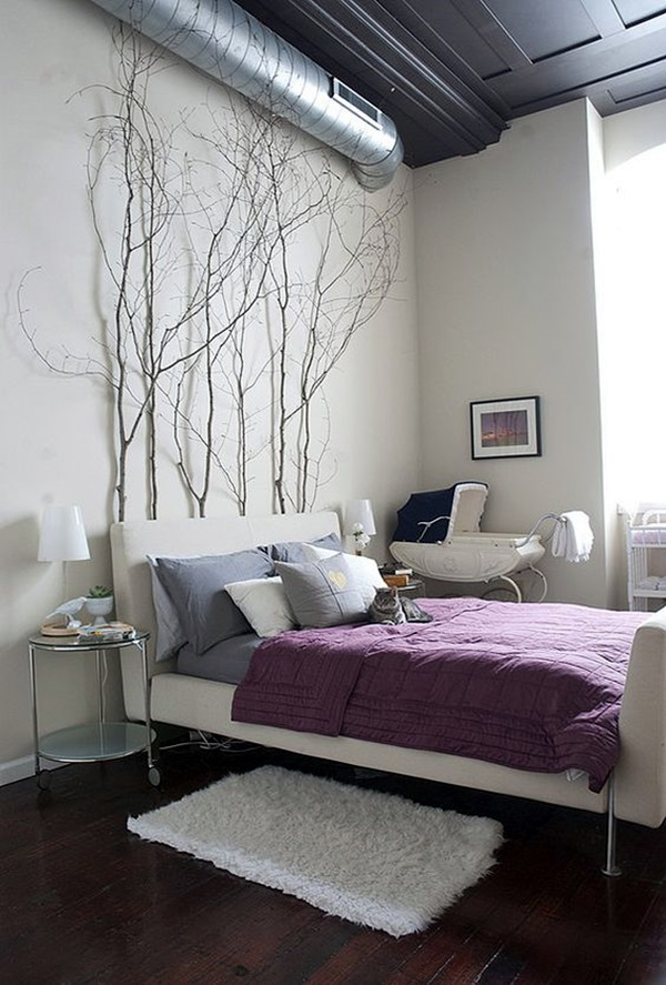 Inspirational Tree Branches Decoration Ideas (17)