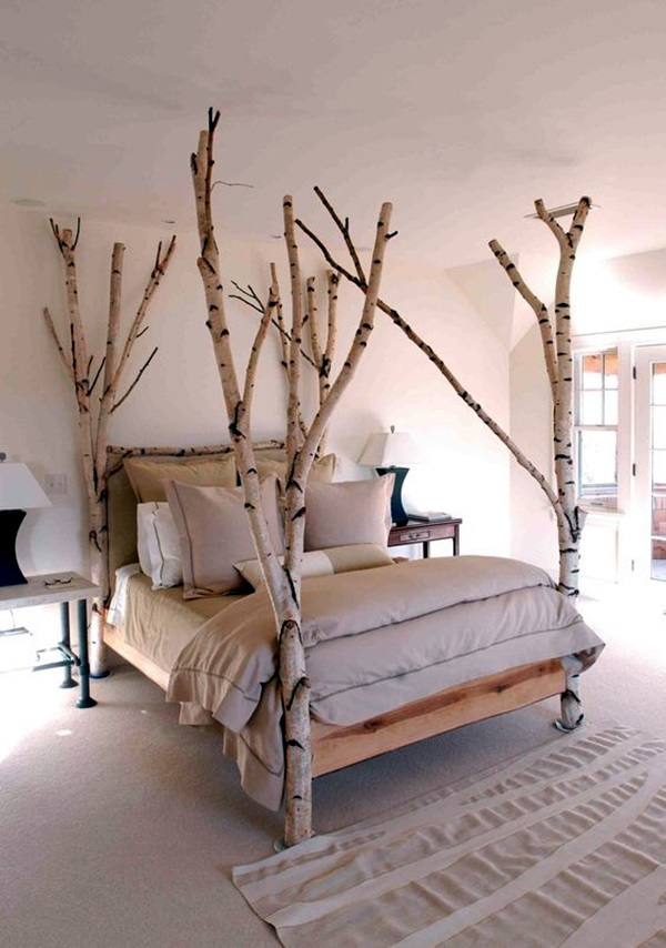 Inspirational Tree Branches Decoration Ideas (19)