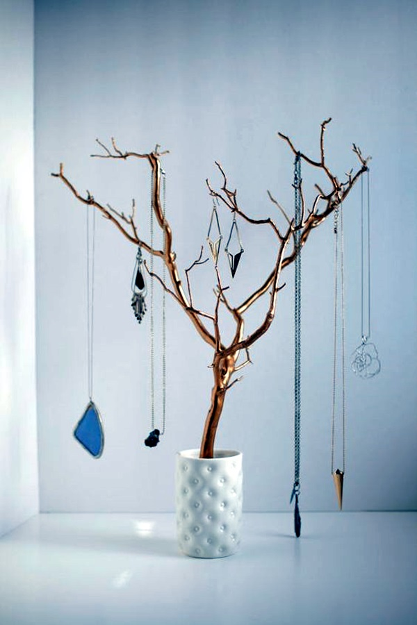 Inspirational Tree Branches Decoration Ideas (20)