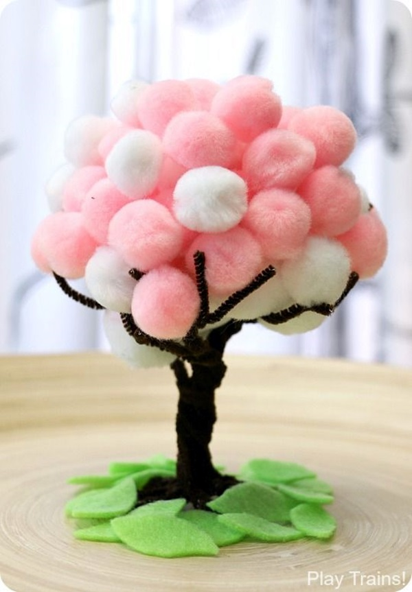 Inspirational Tree Branches Decoration Ideas (22)