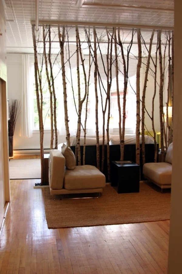 Inspirational Tree Branches Decoration Ideas (26)