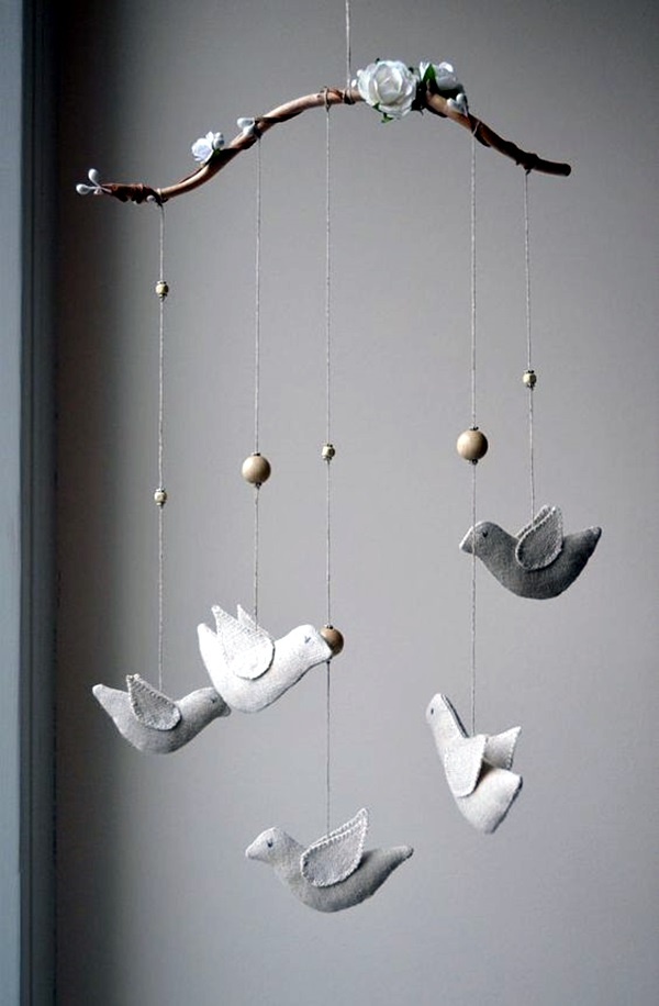 Inspirational Tree Branches Decoration Ideas (28)