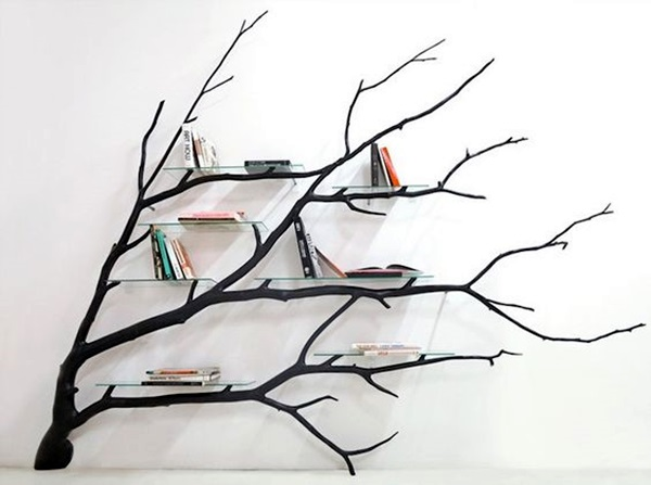 Inspirational Tree Branches Decoration Ideas (32)