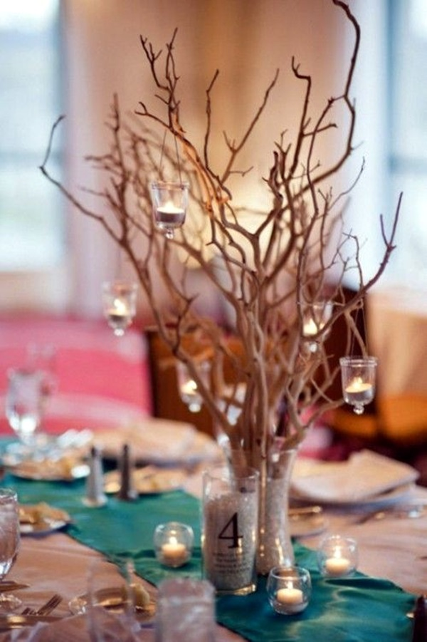 Inspirational Tree Branches Decoration Ideas (38)
