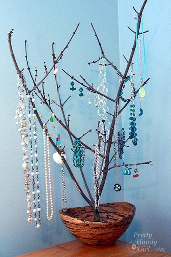 Inspirational Tree Branches Decoration Ideas (40)