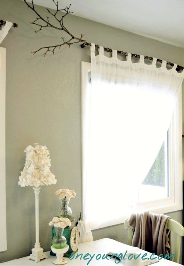 Inspirational Tree Branches Decoration Ideas (43)