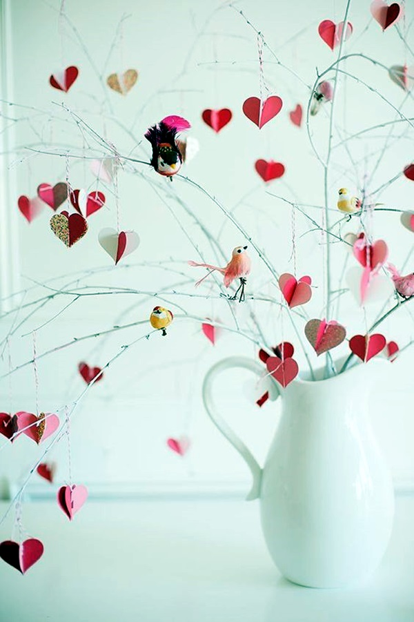 Inspirational Tree Branches Decoration Ideas (47)