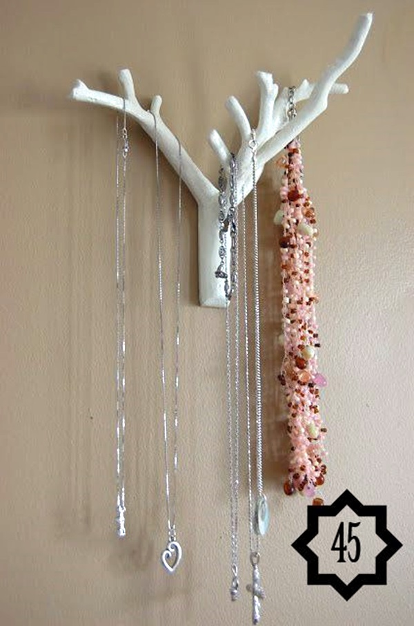 Inspirational Tree Branches Decoration Ideas (52)