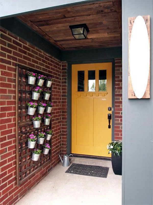 Modifications to Do with Your Front Porches (11)