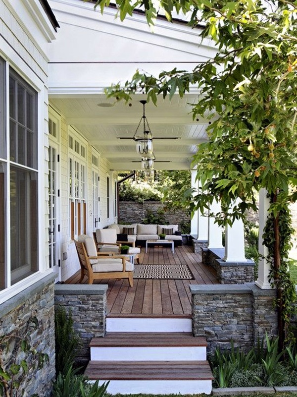 Modifications to Do with Your Front Porches (12)