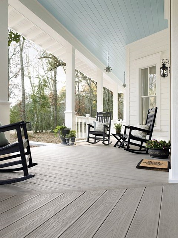 Modifications to Do with Your Front Porches (13)