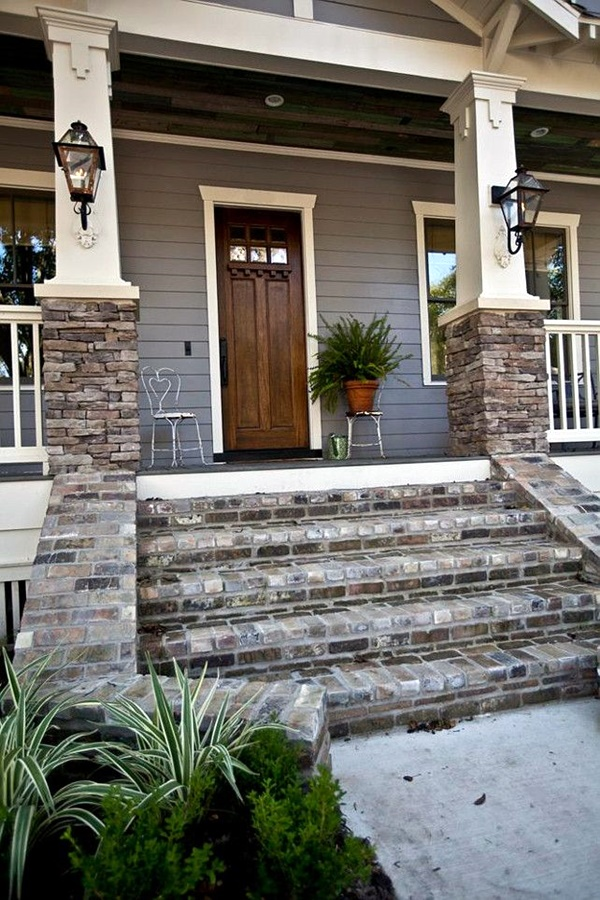 Modifications to Do with Your Front Porches (16)