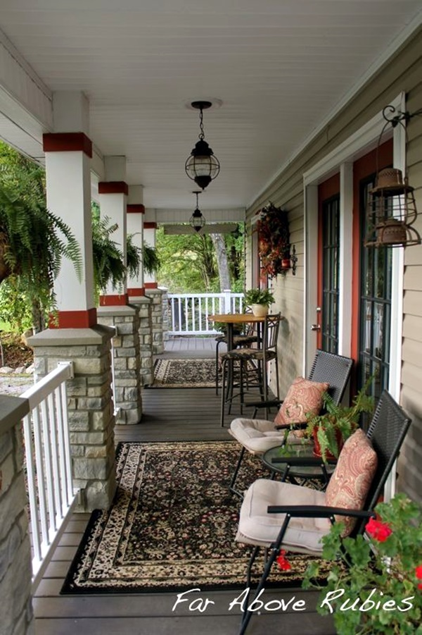 Modifications to Do with Your Front Porches (17)