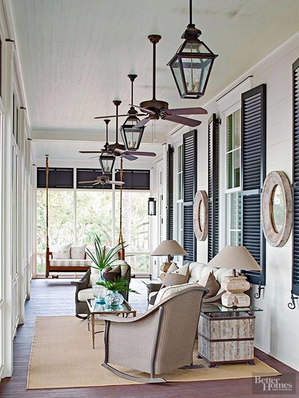 Modifications to Do with Your Front Porches (18)