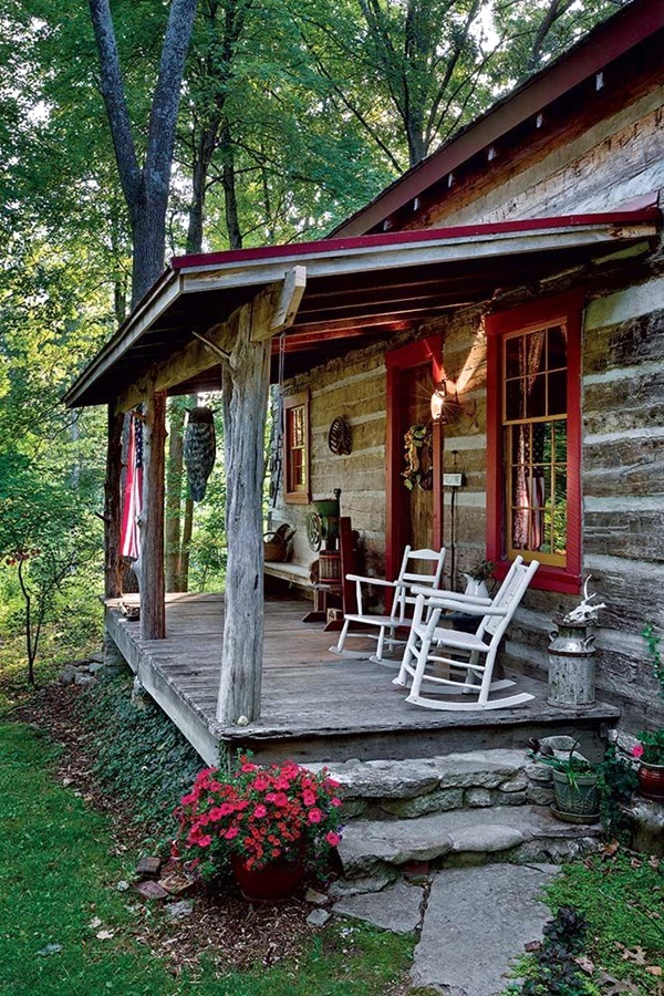 Modifications to Do with Your Front Porches (19)