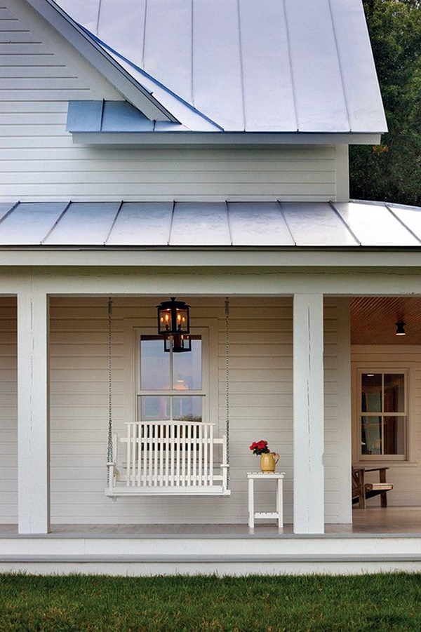 30 Modifications To Do With Your Front Porches Bored Art