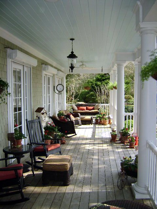 Modifications to Do with Your Front Porches (23)