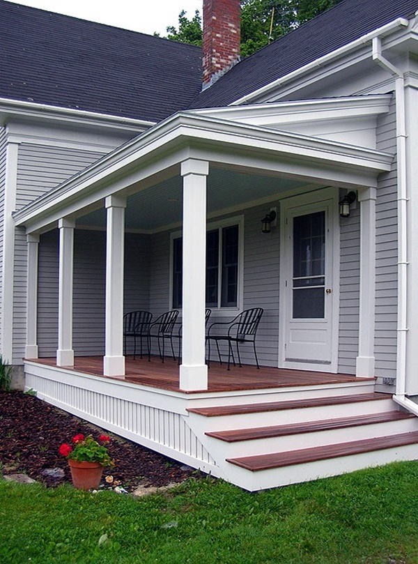 Modifications to Do with Your Front Porches (24)