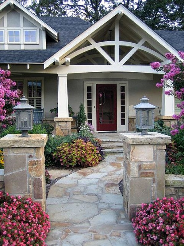 Modifications to Do with Your Front Porches (25)