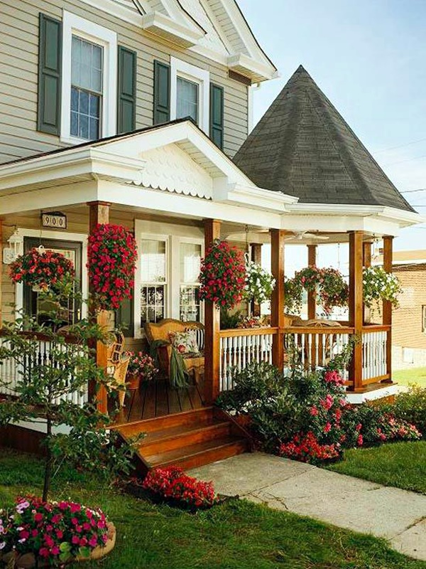 Modifications to Do with Your Front Porches (26)