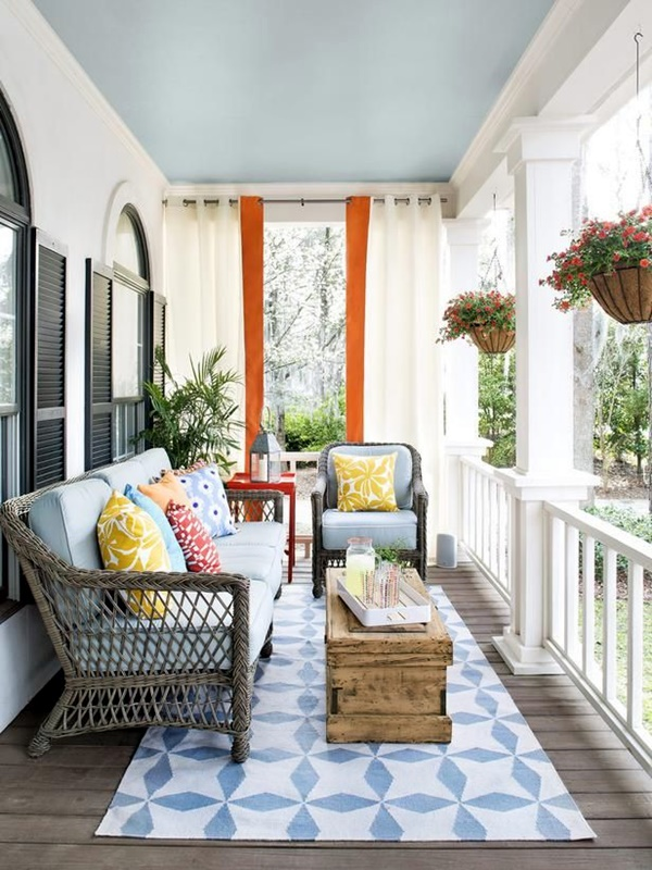 Modifications to Do with Your Front Porches (3)