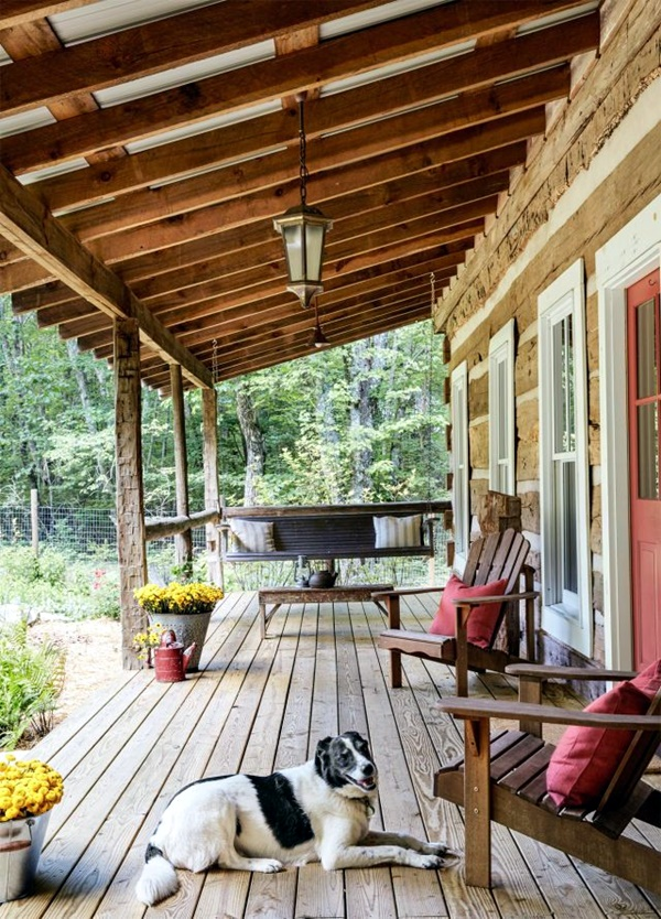 Modifications to Do with Your Front Porches (4)