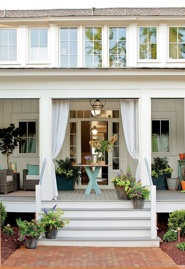 Modifications to Do with Your Front Porches (5)