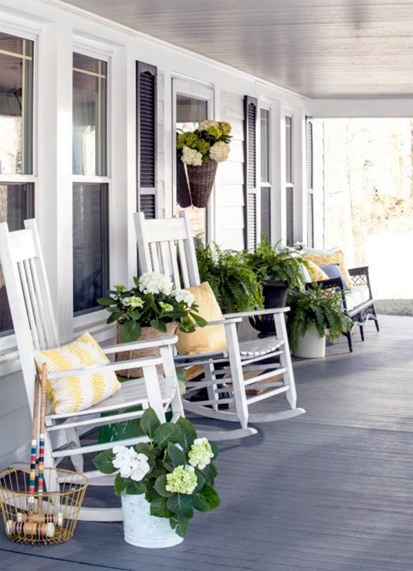 Modifications to Do with Your Front Porches (9)