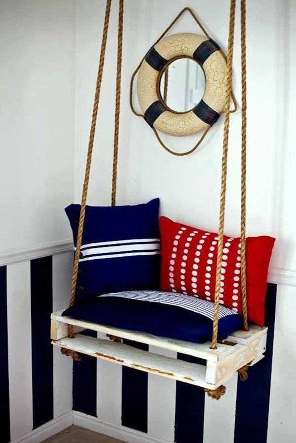 Nautical Decoration Ideas For Your Home (1)