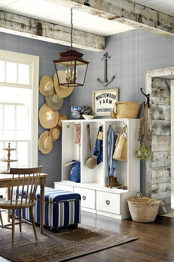 Nautical Decoration Ideas For Your Home (10)
