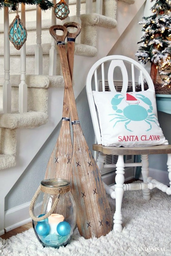 Nautical Decoration Ideas For Your Home (15)