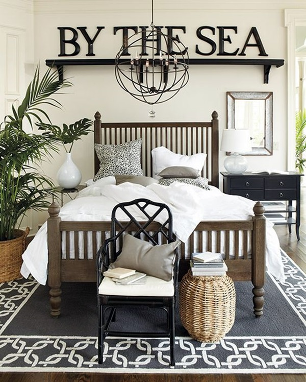 Nautical Decorating Ideas: 40 Nautical Decoration Ideas For Your Home