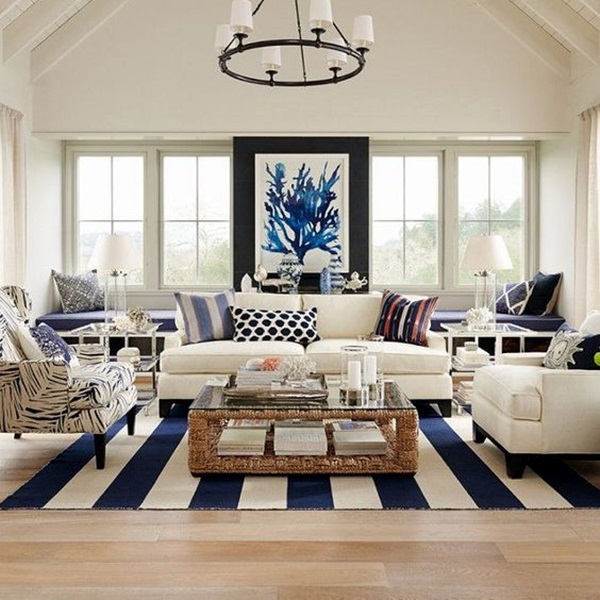 Nautical Decoration Ideas For Your Home (22)