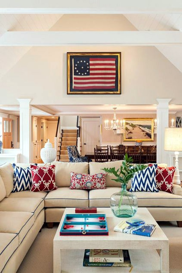 Nautical Decoration Ideas For Your Home (27)