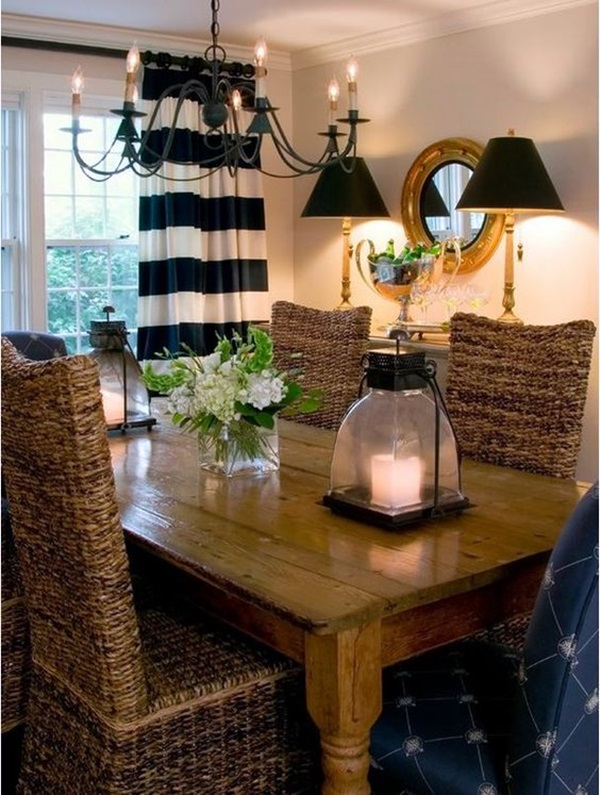 Nautical Decoration Ideas For Your Home (28)
